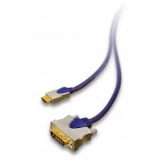 HDMI-DVI-D Techlink 2.0 m 690302