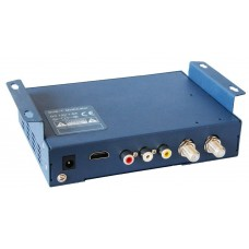 RF HD Modulator DVB-T / AV / HDMI