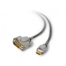 HDMI-DVI-D Techlink 5 m 700305