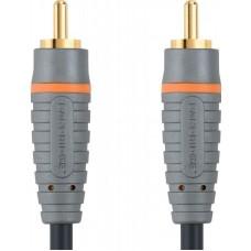 RCA M-RCA M  Bandridge 2.0 m BAL4802 coaxial