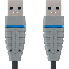 USB 3,0 Bandridge AM-AM BCL5802 2,0 м