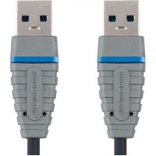USB 3,0 Bandridge AM-AM BCL5802 2,0 м