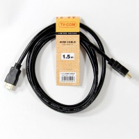 HDMI  TV-COM CG150S-1.5M