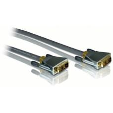 DVI Philips  1.5m ferrites SWV 6365/10
