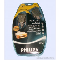 DVI Philips  1.5m