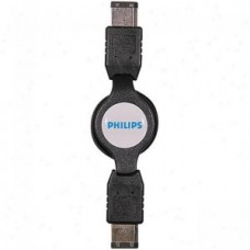 Fire-Wire PHILIPS 6 pin-4 pin 1m SJM2122/10