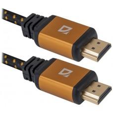 HDMI  Defender   HDMI-17PRO (ver. 1.4) 5m