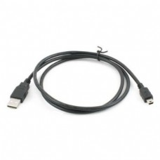 USB-microUSB 2,0 mr.Cable MDU2.AMC.M-01-BL 1,0м