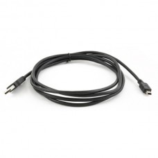 USB-miniUSB 2,0 5P mr.Cable MDU2.AMN.M-02-BL 2,0 м