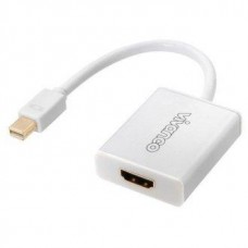 Адаптер Vivanco 30620 Mini DP шт. - HDMI гн. 0.2 м