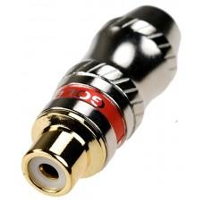 Разъем кабельный RCA Premier 1-263