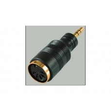 Переходник jack 3.5 мм стерео - DIN 5 pin Premier 2-300