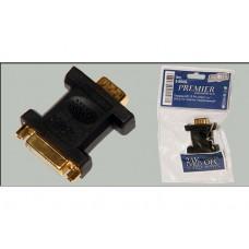 Переходник VGA-DVI-I Premier 5-884
