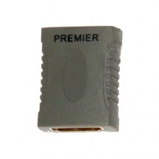 Переходник HDMI-HDMI Premier 5-891