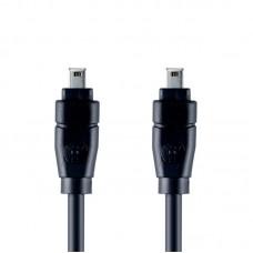 Fire-Wire Bandridge 4 pin-4pin VCL6102 2 m