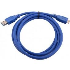 USB-microUSB 3,0 VCOM VUS7075-3M
