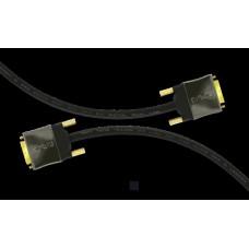 Видеокабель DVI-DVI MrCable DVIDM-01.8-ART 1.8м