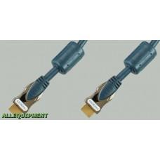 HDMI кабель Premier 5-812 ( 3m)
