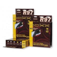 HDMI кабель Daxx R97-50 5м