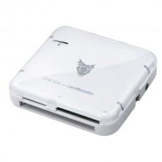 USB Хаб Vivanco 27192 3 порта 0.5 м