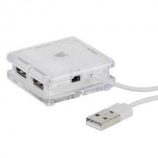 USB Хаб Vivanco 30460 4 порта