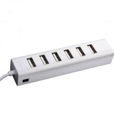 USB Хаб Vivanco 31947 7 порта