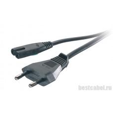 Сетевой  кабель Vivanco 41096  2.0 м.