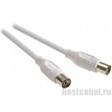 TV кабель штырь - штырь Vivanco 43062 1.5 м