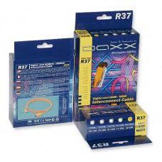 Кабель mini HDMI-HDMI DAXX R37-25 2.5м