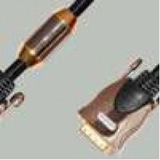 кабель DVI-DVI Premier 5-834/1,5