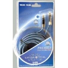 Оптический кабель Premier toslink 5-670/10