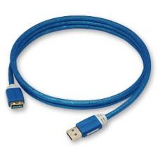 Кабель - удлинитель USB 3.0 Daxx U84-1.5