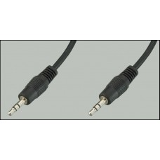 Аудио кабель Jack 3,5 - Jack 3,5 Premier 5-032/1.5